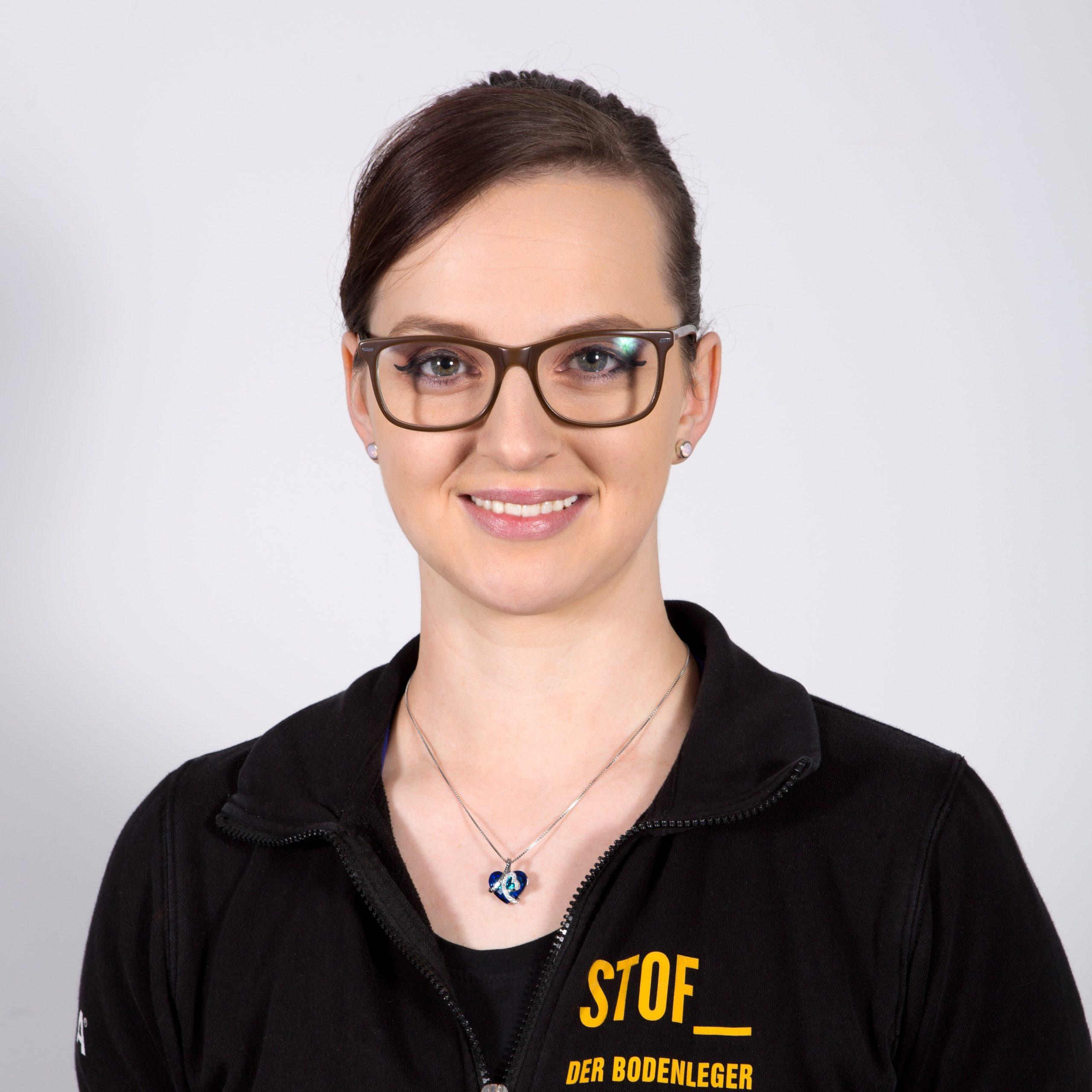 Nathalie Stof