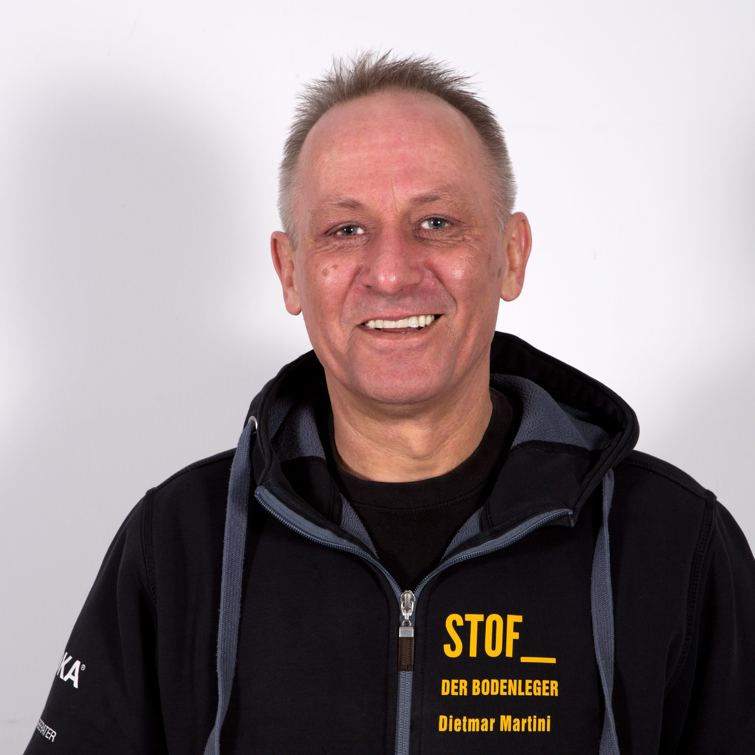 Dietmar Martini